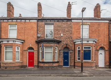 Thumbnail 2 bed terraced house to rent in Hilton Street, Swinley, Wigan