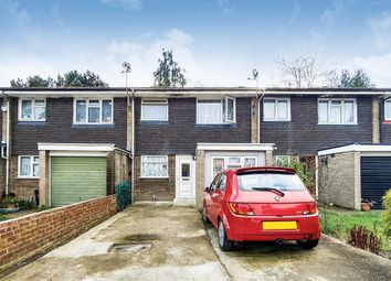 Thumbnail 2 bed terraced house for sale in Parsonage Close, Hayes