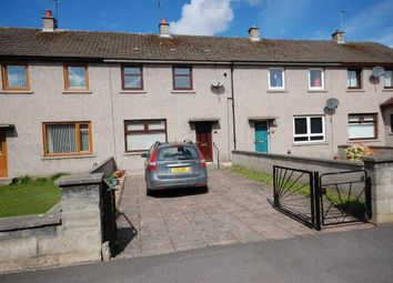 Thumbnail 2 bed terraced house to rent in Christie Road, Elgin
