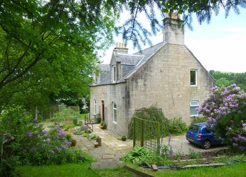 Thumbnail 4 bed detached house for sale in Crawick, Sanquhar