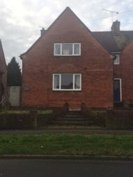 Thumbnail 5 bed shared accommodation to rent in Cromwell Road, Stanmore, Winchester, Hampshire