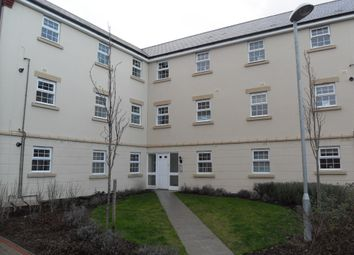 Thumbnail 2 bed flat to rent in Deneb Drive, Swindon