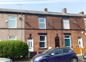 Thumbnail 2 bedroom terraced house for sale in New Cateaton Street, Walmersley, Bury, Lancashire