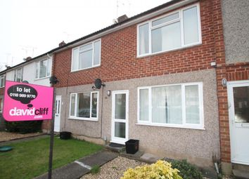 Thumbnail 2 bedroom maisonette to rent in Tanhouse Lane, Wokingham, Berkshire
