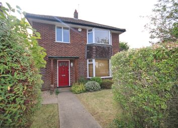 Thumbnail 4 bed detached house to rent in Hillside Avenue, Canterbury