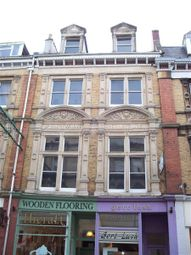 Thumbnail 7 bed maisonette to rent in Regent Street, Clifton, Bristol