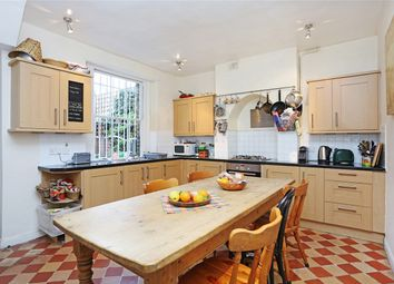 Thumbnail 3 bed terraced house to rent in Curwen Road, Shepherds Bush, London