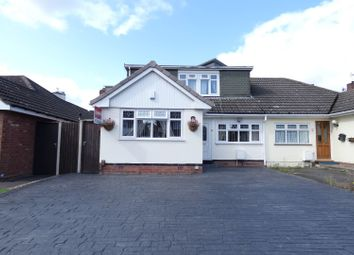 Thumbnail 4 bed semi-detached house for sale in Andrew Road, West Bromwich