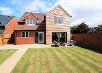 4 bed detached house for sale in Ickford Road, Shabbington, Aylesbury HP18
