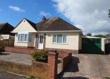 2 bed bungalow for sale in Meadow Road, Seaton, Devon EX12
