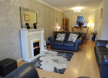 Thumbnail 4 bed semi-detached house for sale in Mallard Road, Hardgate, Clydebank