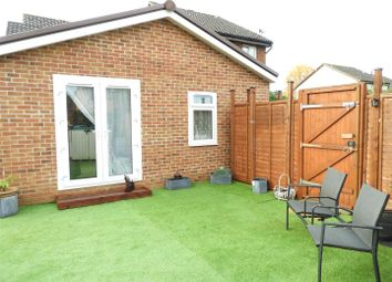 Thumbnail 1 bed bungalow for sale in Tamworth Drive, Shaw, Swindon