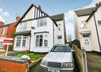 4 bed semi-detached house for sale in Bolton Road, Wednesfield, Wolverhampton WV11