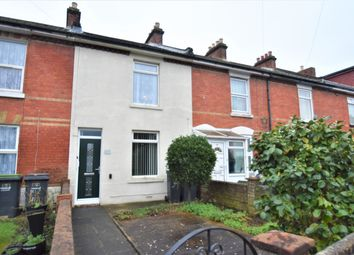 3 bed terraced house for sale in Leesland Road, Gosport PO12