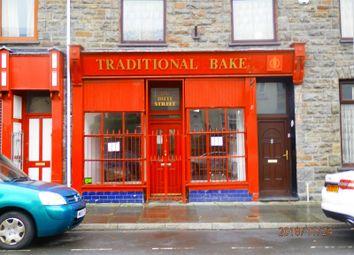 Thumbnail Terraced house to rent in Bute Street, Treherbert, Rhondda Cynon Taff.