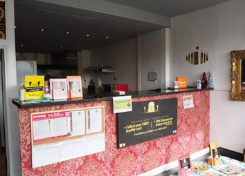 Thumbnail Leisure/hospitality for sale in Hot Food Take Away TS6, North Yorkshire