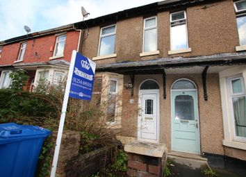 Thumbnail 3 bed terraced house for sale in Albany Road, Blackburn