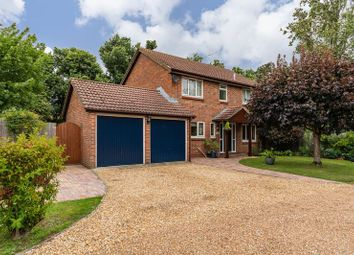 4 bed detached house for sale in Horseshoe Drive, Romsey SO51