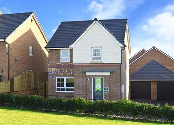 "Thumbnail 4 bed detached house for sale in ""Kingsley"" at Dunsmore Avenue, Bingham, Nottingham"