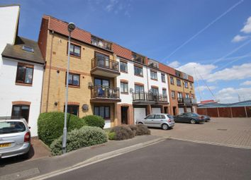 Thumbnail 3 bed flat for sale in Horse Sands Close, Southsea