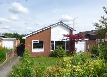 Thumbnail 3 bed bungalow for sale in Keats Road, Greenmount, Bury