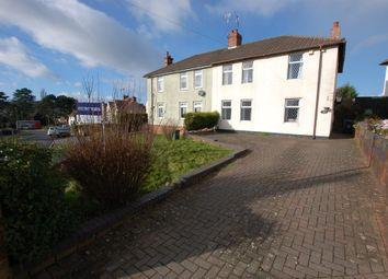 Thumbnail 4 bed semi-detached house for sale in Stream Park, Kingswinford