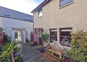 Thumbnail 3 bed cottage for sale in 3 Allan's Cottages, Main Street, Kirk Yetholm