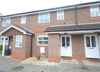Thumbnail 2 bed terraced house to rent in Coniston Close, Woodley, Reading