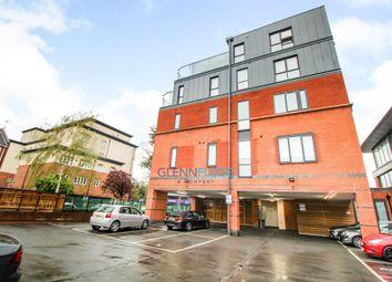 Thumbnail 2 bed flat for sale in Westgate Retail Park, Bath Road, Slough