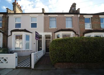 Thumbnail 2 bed flat for sale in Springrice Road, London