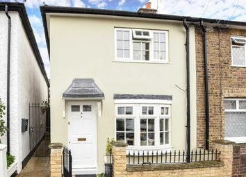 Thumbnail 3 bed property to rent in Second Cross Road, Twickenham