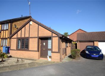 Thumbnail 2 bed detached bungalow for sale in Lawrence Close, Grassendale, Liverpool