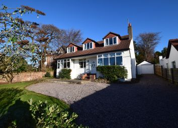 Thumbnail 4 bed detached house for sale in Caldy Road, West Kirby