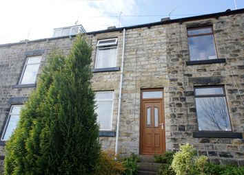Thumbnail 2 bed terraced house for sale in Sibbering Row, Deepcar, Sheffield