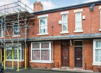 Thumbnail 3 bed terraced house for sale in Beresford Street, Manchester, Greater Manchester, Uk