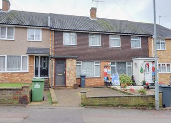 Thumbnail 3 bed terraced house for sale in Langton Road, Hoddesdon