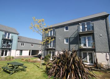 Thumbnail 1 bed flat to rent in Whym Kibbal Court, Redruth