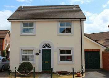 Thumbnail 3 bed detached house to rent in Cashford Gate, Taunton, Somerset