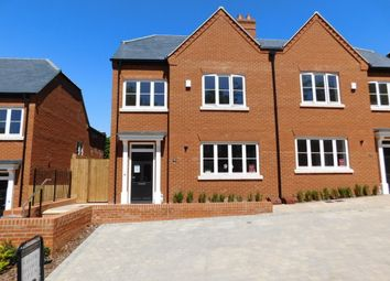 Thumbnail 3 bed semi-detached house for sale in St George's Place, Ampthill