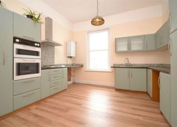 Thumbnail 3 bed flat to rent in High Street, Sandown