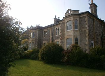 Thumbnail 1 bedroom flat to rent in Atlantic Road South, Weston-Super-Mare