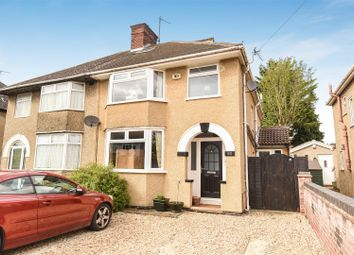 Thumbnail 4 bedroom semi-detached house for sale in Mayfair Road, Oxford