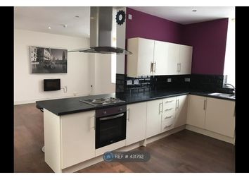 Thumbnail 2 bed flat to rent in Water Street, Accrington