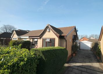 Thumbnail 2 bed semi-detached bungalow for sale in Division Street, Great Lever, Bolton