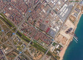 Thumbnail Commercial property for sale in Plaça De Francesc Michelli, 08930 Sant Adrià De Besòs, Barcelona, Spain