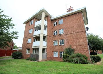 Thumbnail 1 bed flat for sale in Sadler Road, Radford, Coventry