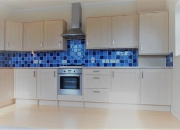 Thumbnail 1 bed flat to rent in Leacroft, Staines