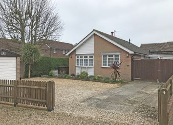 3 bed detached bungalow for sale in Church Road, East Wittering PO20