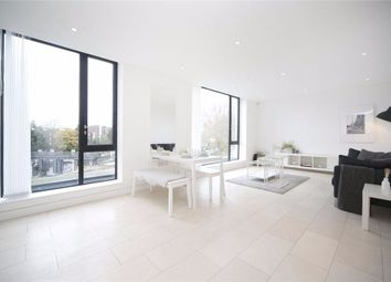 Thumbnail 1 bed flat to rent in Latitude House, Oval Road, Regents Park