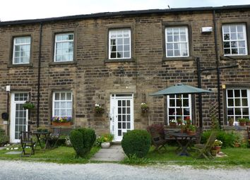 Thumbnail 2 bed flat to rent in Lower Mill Bank Road, Mill Bank, Sowerby Bridge